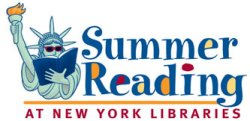 Summer Reading at the Library